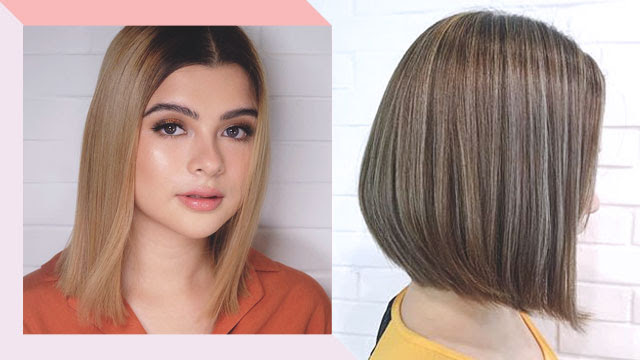 Thin Hair Haircut Volume Boosting Short Hairstyles To Try