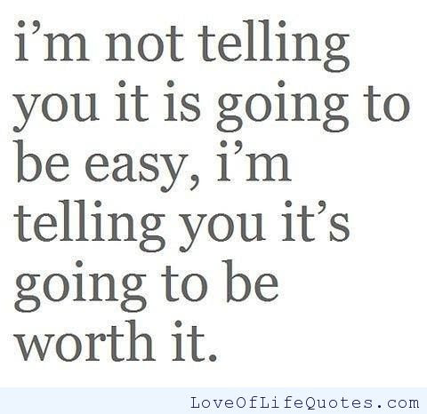 Life Is Not Easy Quotes 04 Quotesbae