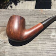 Details about  Estate Vintage SAVINELLI Milano Pipe - Made in Italy