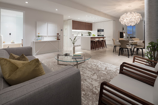 The Smithe offers stylish living in the heart of downtown | Boffo Developments