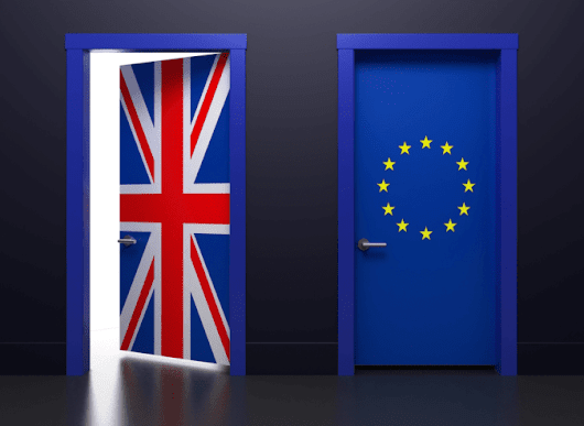 Brexit – Should we Export, or Stop Importing?