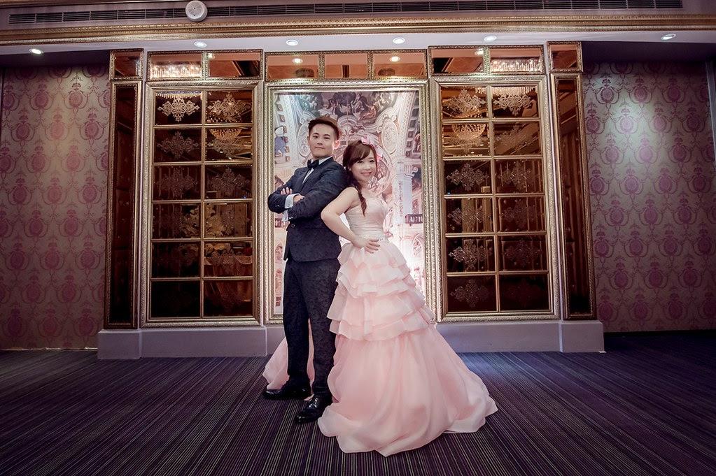 100台中新天地婚攝
