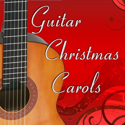 Guitar Christmas Carols by John Pape Mediatunes
