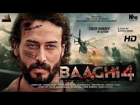 Baaghi 4 FULL MOVIE FACTS HD 4K   Tiger Shroff   Shraddha Kapoor   Ritiesh Deshmukh   Ahmed Khan