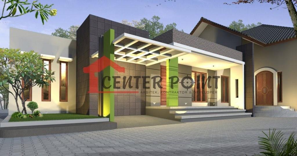 Biaya Membangun Rumah Ukuran 4x10 Rumah Minimalis 40 Meter