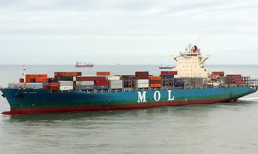 MOL restructures organisation, eyes new businesses -