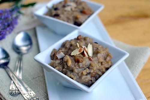 Almond Rice Pudding4