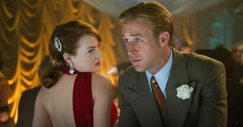 Emma Stone And Ryan Gosling Movies