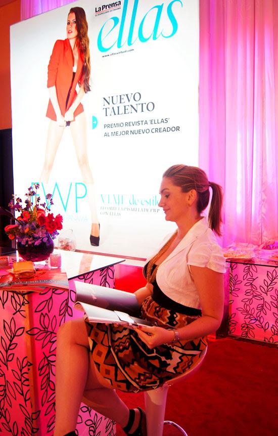 Panama Fashion Week Day 2