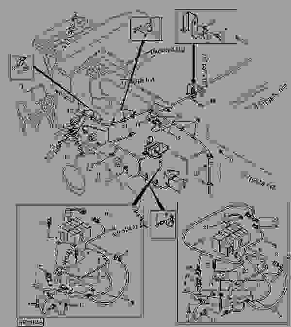 toro vt4 satellite wiring diagram