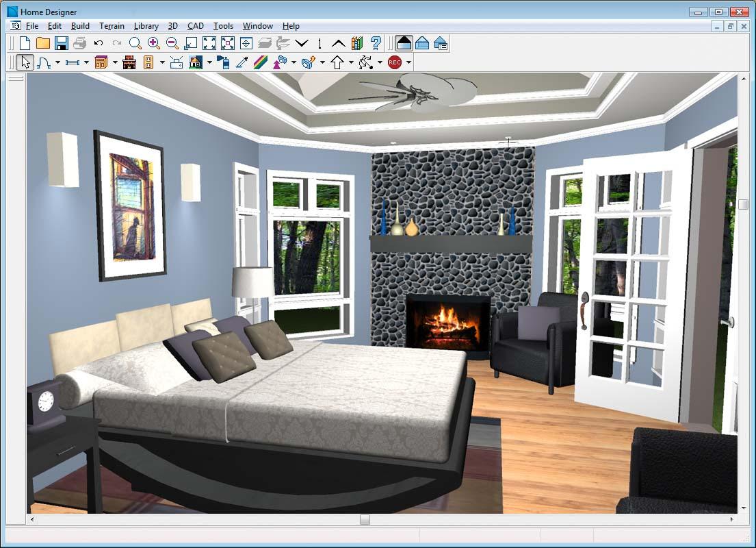 Pc Home Design Software - minimalist home design