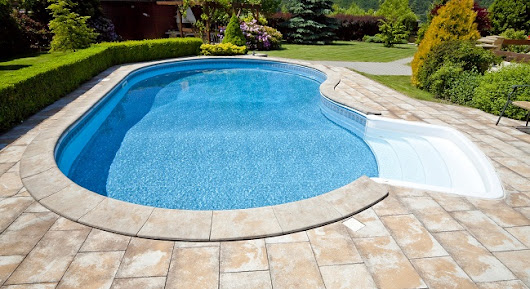 The Ins And Outs Of Pool Plaster - Aquanomics Pools