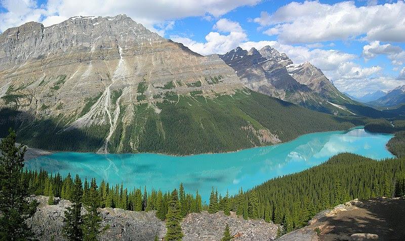 File:Peyto Lake-Banff NP-Canada.jpg