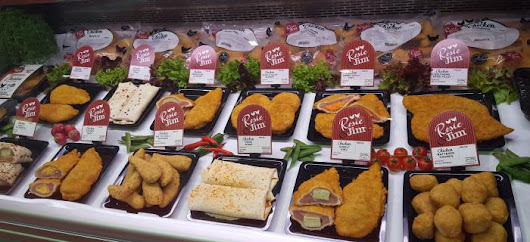 Come visit Rosie & Jim at CATEX 2017 in the RDS | Rosie & Jim - Irish Produced Chicken