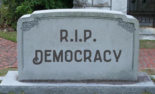 How Democracy Dies