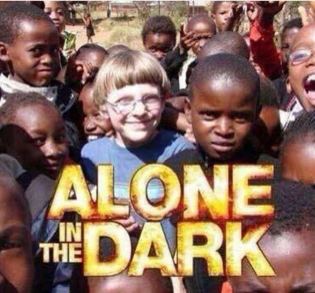 Alone In The Dark Meme By Medianewbe Memedroid