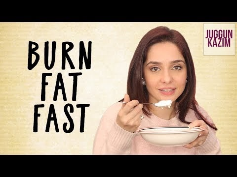 How to Boost your Metabolism and Burn Fat Fast | Health and Fitness