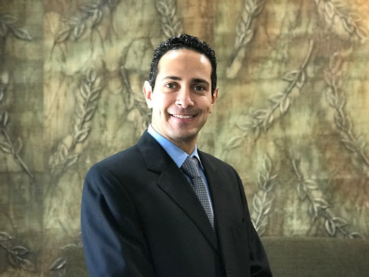 Dr. Mohammed Attia: Building Relationships Beyond Dentistry