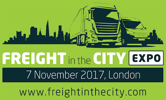 Freight in the City 2017 Registration