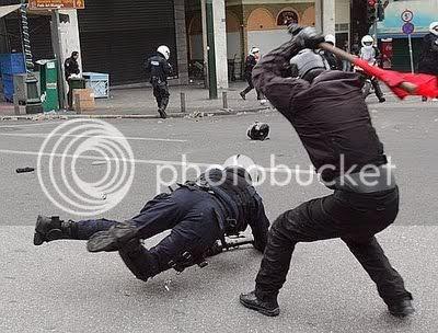 Greece Riots 1 110629