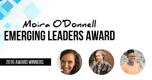 Sara Beste, Danny Swan, and Kristen Trudo named 2016 Emerging Leaders for Justice Award Recipients | Ignatian Solidarity Network