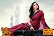 Hot Zarine Khan in Saree