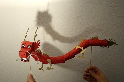 chinesische drachen bilder kostenlos