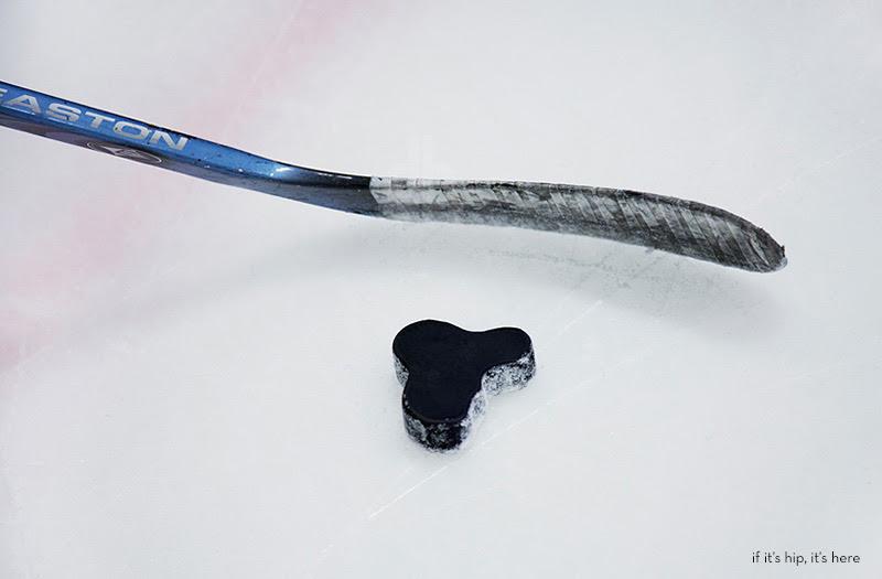 Aalto Hockey Puck 6 IIHIH