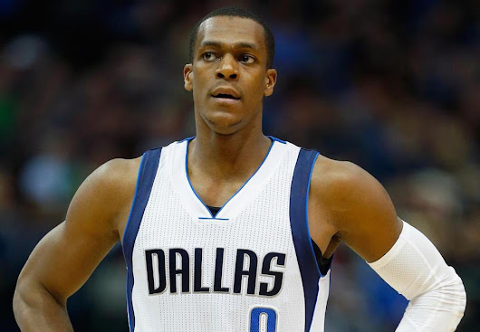 A Celtics Fans Thoughts --- Why I'll forever love/hate Rajon Rondo