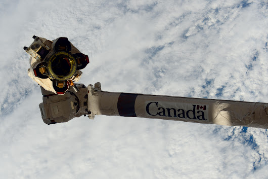 Upward bound: Canada's Space Advisory Board provides its recommendations