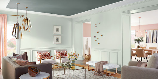 These Are the 2018 Color Trends You Need to Know