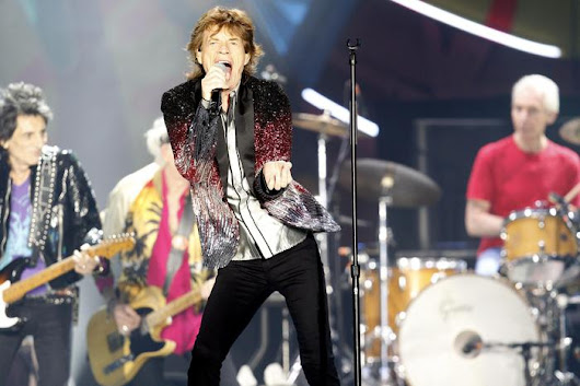 Rolling Stones a Lucca il 23 settembre - Toscana
