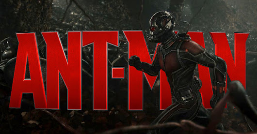 REVIEW:  EF's In-Depth Take On Marvel's ANT-MAN