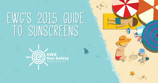 Hall of Shame | EWG's 2015 Guide to Sunscreens