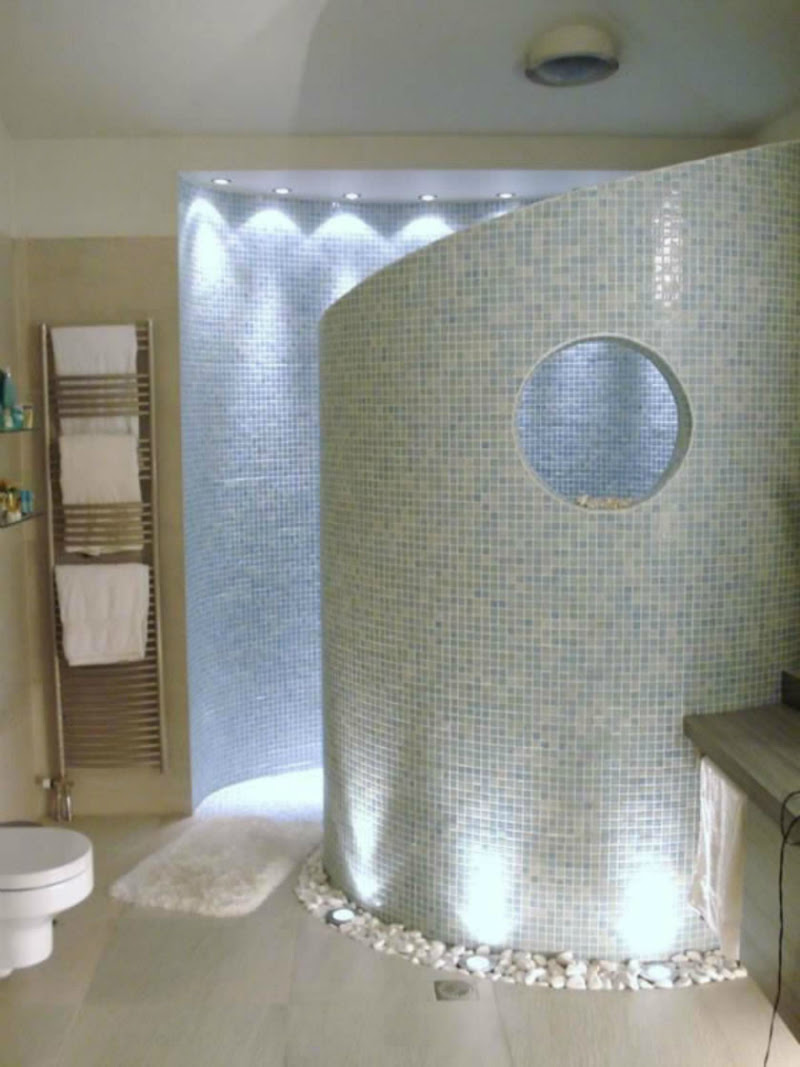 37 Walk In Showers That Add A Touch of Class and Boost ...