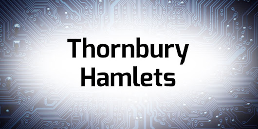 Thornbury Hamlets - Unlimited Web Hosting Blog