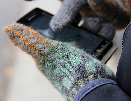 Teknika Gloves