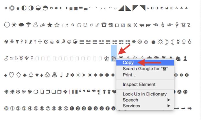 Como Adicionar Novos Símbolos Ao Teclado Do Ios Dicas E Tutoriais