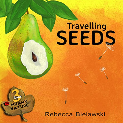 Book review of Travelling Seeds