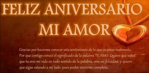 Las Mas Hermosas Imagenes Con Frases De Feliz Aniversario Amor