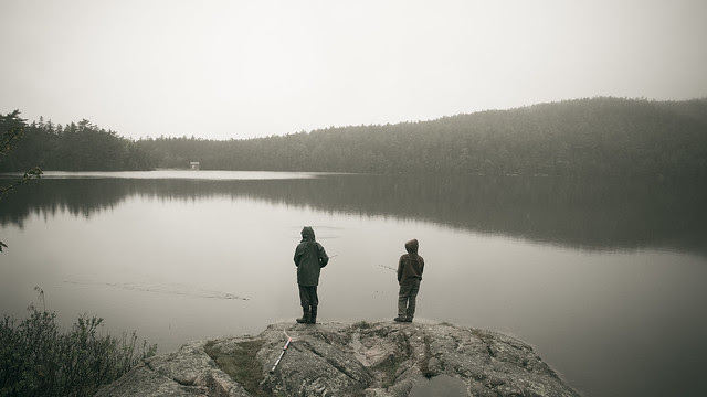 Acadia National Park Maine