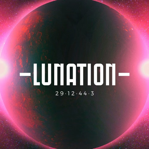 Lunation by Polymatrix
