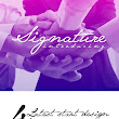 FREE FONT | Signature • 4 in One Family Font | Design Freebies & Deals