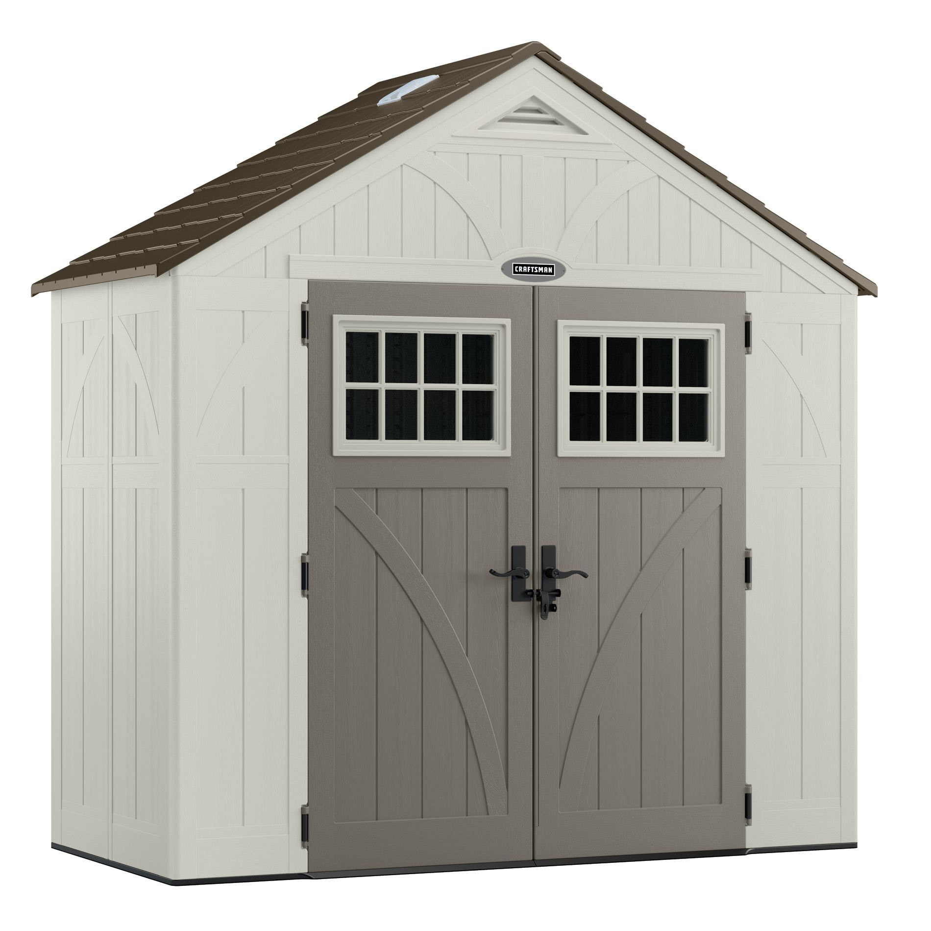Entrancing 25 Garden Sheds 7 X 3 Decorating Inspiration Garden