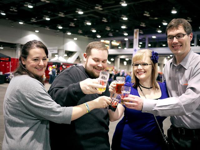 Cincy Beerfest 2013