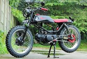 Motor Japstyle Win 100