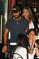 jennifer aniston justin theroux hold hands on date night 03