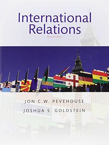 international relations 11th edition pdf free download