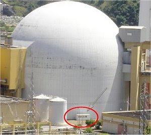 Angra 2 receberá detector de neutrinos feito no Brasil