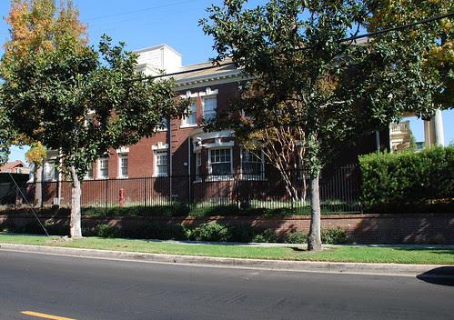 Britt Mansion and Formal Gardens